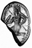 Gem image (major fragment)