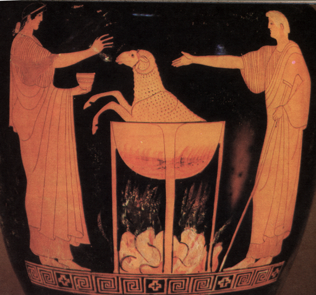 an introduction to the mythology of medea Introduction the king of athens and his &iendly offer to medea were part of the unalterable legend, and would be accepted as such by the athenian.