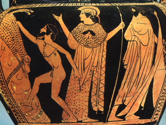 Medea and the Myth of Feminism