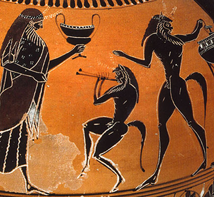 a look into euripedess lack of satisfaction on the greek gods The greek gods original source see gods encourage consistent good conduct despite lack stories handed down only through word-of-mouth grow into mythical.