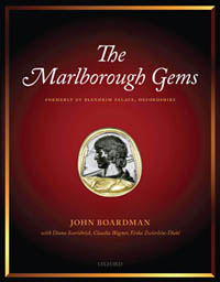 The Marlborough Gems - book cover