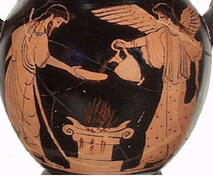 Introduction to Greek pottery & Introduction to Greek pottery - The Classical Art Research Centre