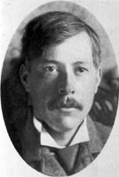 Photo of E P Warren (1890)