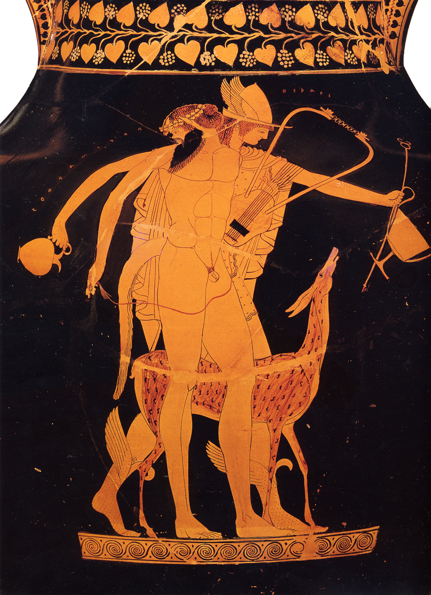 Greek vases 800 300 bc key pieces the classical art research centre berlin painters name vase reviewsmspy