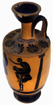 10 Famous Ancient Greek Vases Paintings