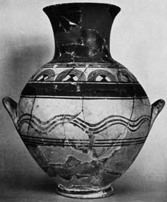 Photo of Amphora