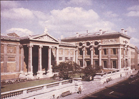 Photo of Ashmolean