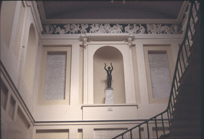 Photo of Ashmolean Great Staircase