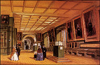Bodleian picture gallery