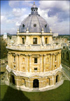 Radcliffe Camera photo