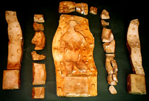 Photo of Mould of Herakles