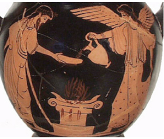 Introduction To Greek Pottery